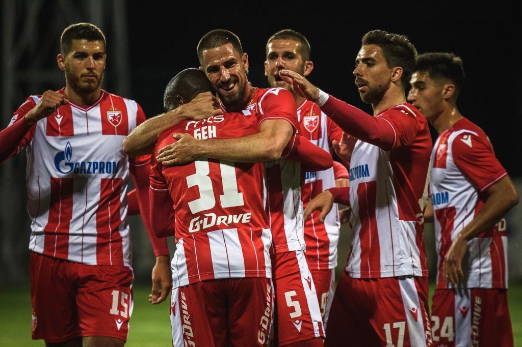 U Partizanu nema koronavirusa, fudbaleri Crvene zvezde se