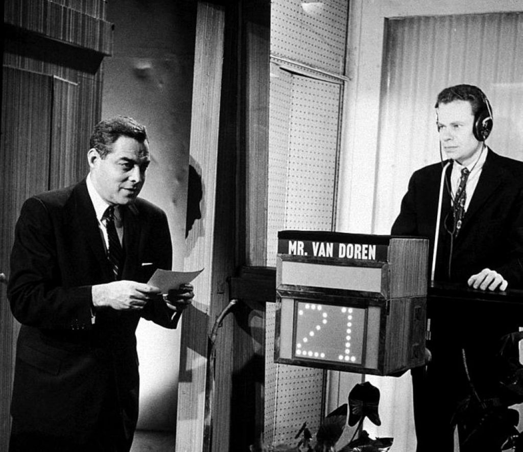 Poslovil se je žvižgač Herbert Stempel, ki je navdihnil film Kviz