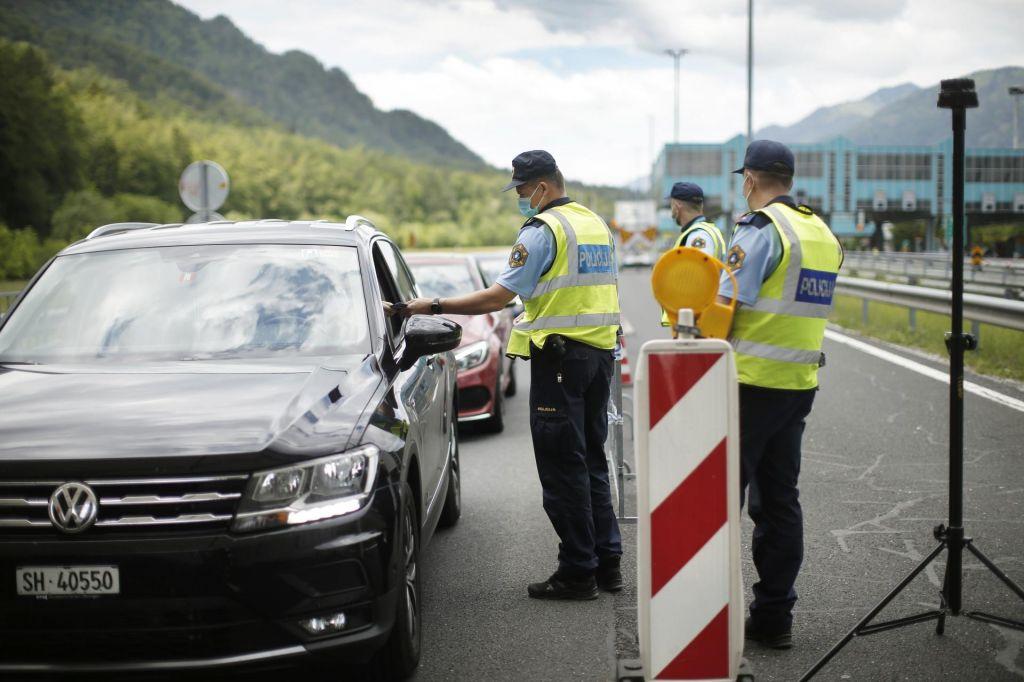 Avstrija umetno zavira čezmejno sodelovanje