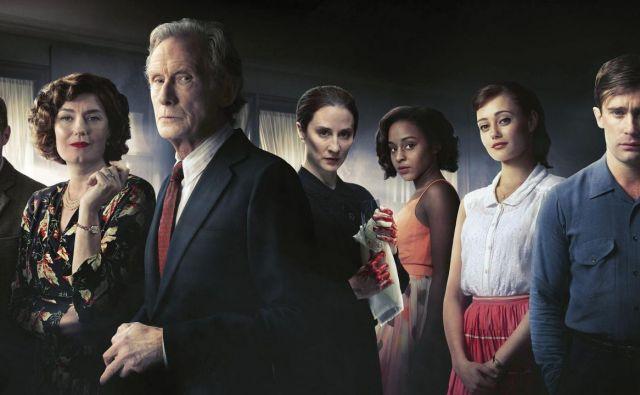 Agatha Christie: Gnezdo zla FOTO: Planet TV