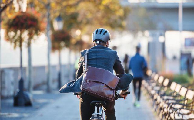 Praznik je namenjen spodbujanju te trajnostne oblike prevoza kot opozarjanju držav in lokalnih skupnosti, da morajo kolesarjenje upoštevati v razvojnih strategijah in pri izgradnji infrastrukture.FOTO: Shutterstock