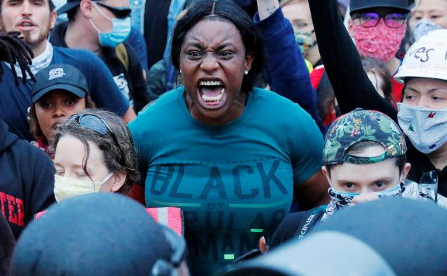 FOTO: Brian Snyder/Reuters