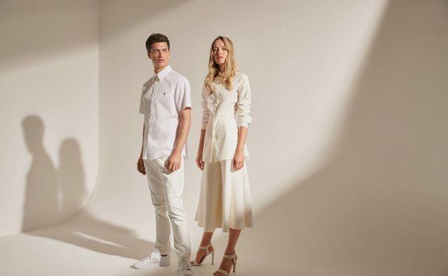 Več kot 3000 mednarodno znanih modnih znamk s popustom do 80 %. FOTO: Best Secret