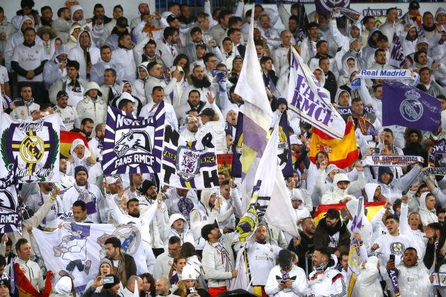 Ministrica svari klube, naj ne pozivajo navijačev