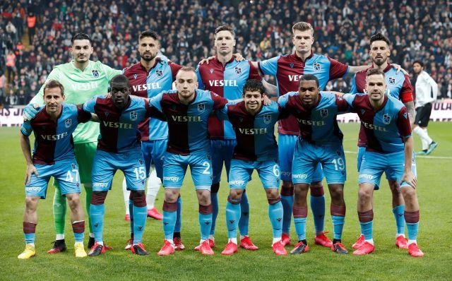 Trabzonspor še ni obupal