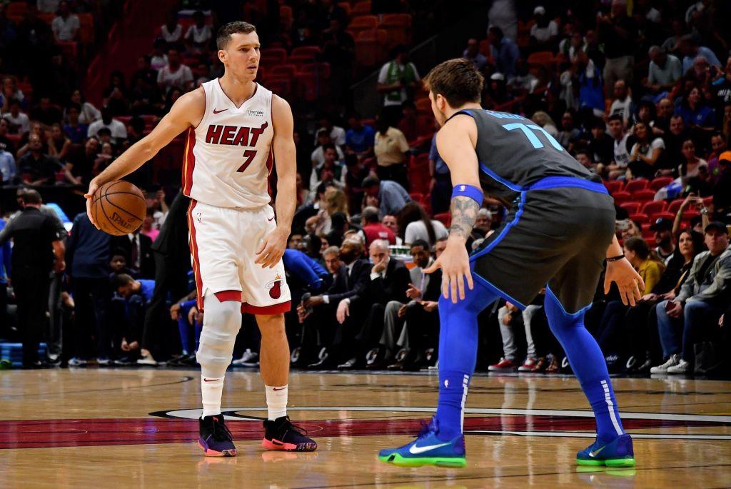 Liga NBA se bo nadaljevala 31. julija v Orlandu