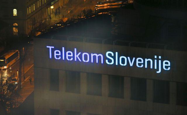 Poteka skupščina Telekoma Slovenije z veliko vprašanji vlagateljev. FOTO: Jože Suhadolnik/Delo