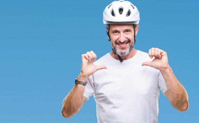 V rekreativnem cestnem kolesarstvu so to osebe, ki ne znajo voziti usklajeno z ekipo in primerno svojemu telesnemu počutju. FOTO:Shutterstock