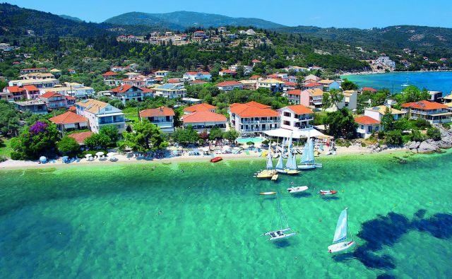 Lefkas - Otok božanske lepote, Foto: Intelekta