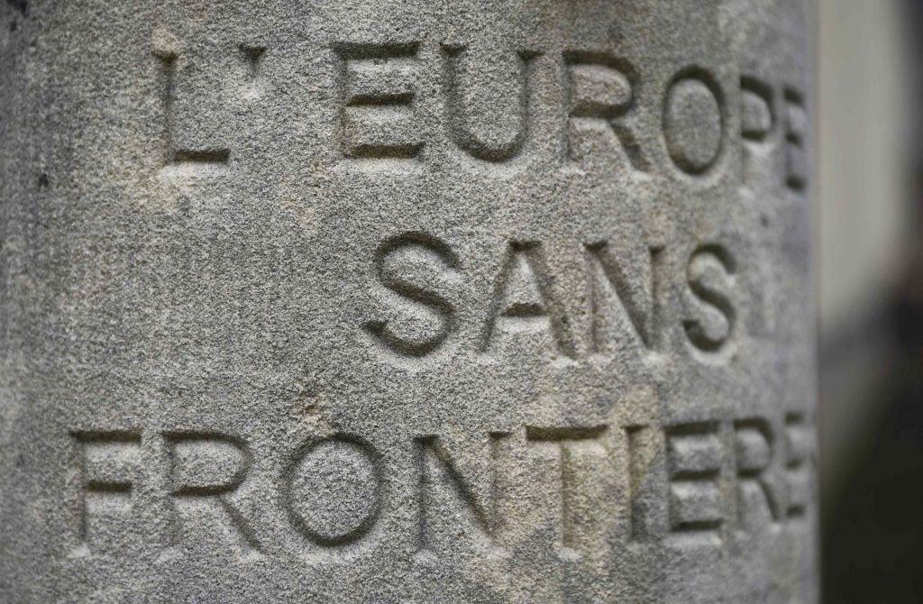 Preživetje schengenske Evrope