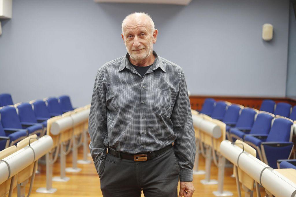 Odstopil odbor za podnebno politiko pri predsedniku republike