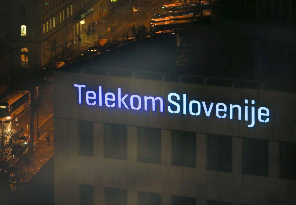 Skupščina Telekoma: Dividenda znaša 3,5 evra bruto