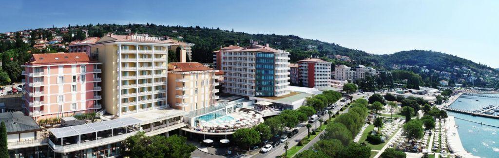 Počitnice v hotelu po koncu epidemije