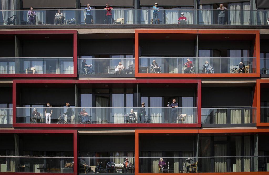 FOTO:Demografski sklad – boj za položaje in posle