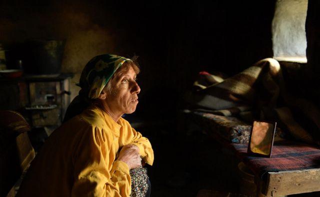 Festival bo nocoj odprla magična severnomakedonska pripoved o poslednji nabiralki medu, »šepetalki čebelam«, ki je na zadnjih oskarjih dobila kar dve nominaciji. Fotografije arhiv FDF