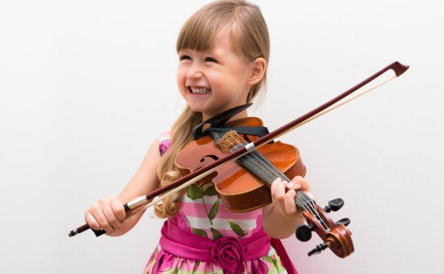 Glasba je hrana ljubezni, je vedel že veliki Shakespeare. FOTO: Shutterstock