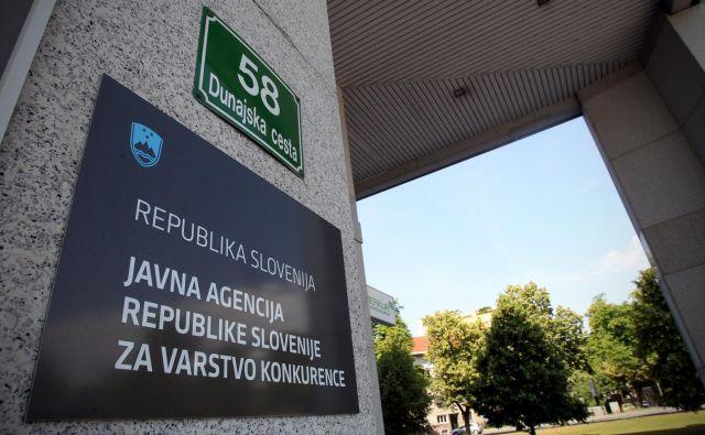 AVK je lani poleti zaradi prepozno priglašene koncentracije, ki se nanaša na izdajanje televizijskih programov Sportklub, družbi United Media izrekla globo 3,7 milijona evrov. FOTO: Blaž Samec/Delo