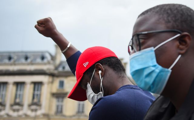 Moramo biti univerzalno solidarni in človekoljubni. <br /> Foto AFP