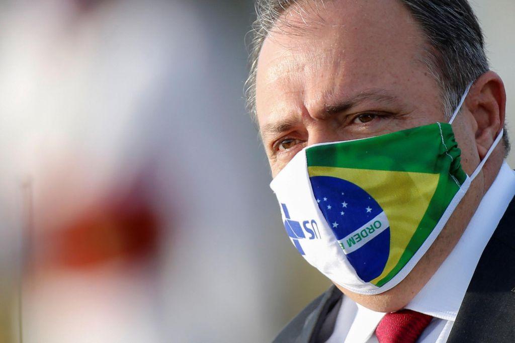 FOTO:Sodišče: Brazilska vlada mora objavljati vse podatke o epidemiji