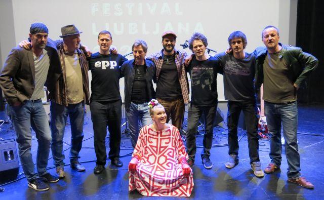 Skupina Generator bo na ljubljanskem jazz festivalu predstavila lastno glasbeno mešanico. FOTO: Zdenko Matoz