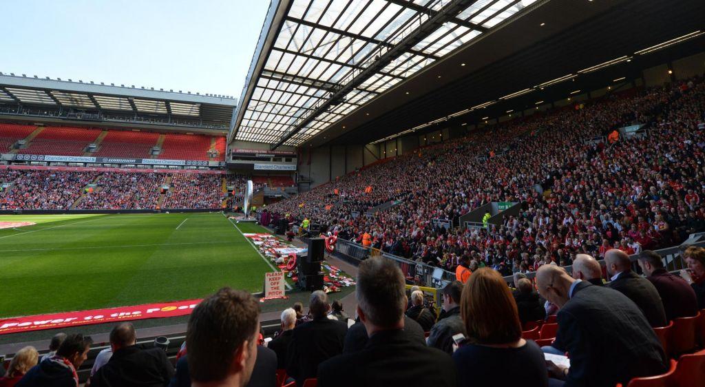 Liverpool načrtuje proslavo naslova prvaka že na prvi tekmi v mestu