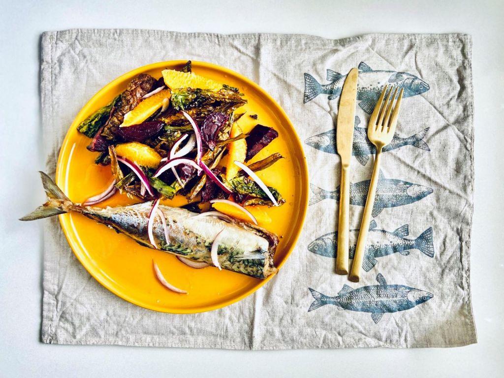 Hrana in družbena omrežja: ko fotografija zadiši iz zaslona