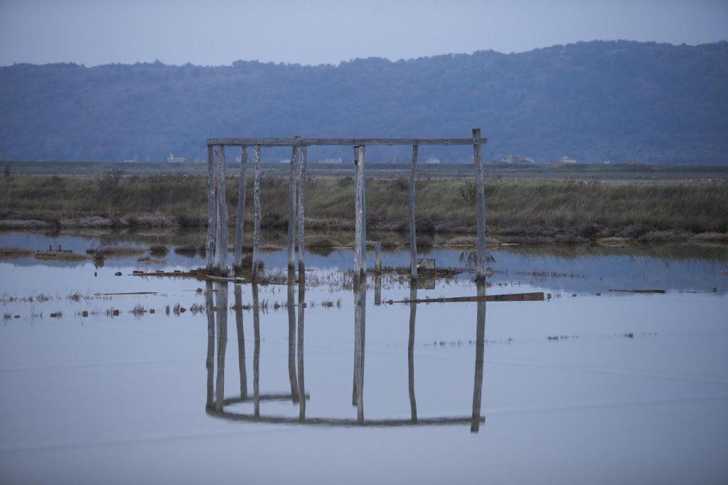 FOTO:V deželi bele, čistejše in slajše soli