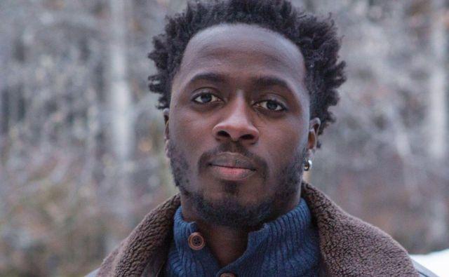 Nana Kwame Adjei-Brenyah odlično piše o tem, kako je biti mlad in temne polti v sodobni Ameriki. FOTO: Arhiv Nana Kwame Adjei-Brenyah