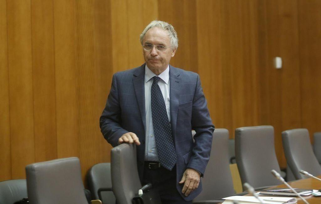 Hojs: Incident na meji z Italijo umetno ustvarjen