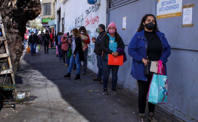 Valparaiso, Čile. FOTO: Adriana Thomas Carballo/AFP