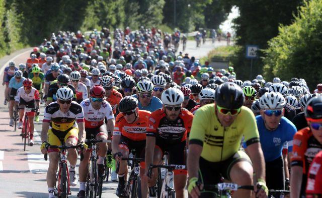 Novica leta za rekreativne kolesarje! FOTO: Igor Mali/Slovenske novice