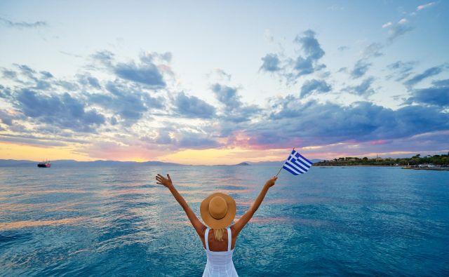 Letošnja poletna zvezda Mediterana bo Grčija. FOTO: Agencija Palma