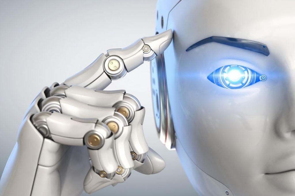 Slovenija v globalnem partnerstvu za umetno inteligenco