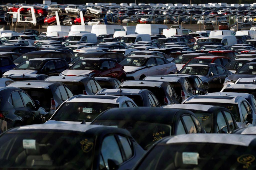 Po Franciji in Nemčiji še Španija na pomoč avtomobilski industriji
