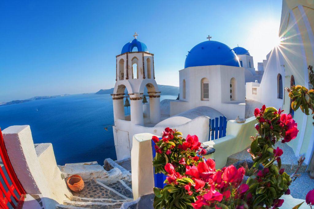 S Kompasom varno in udobno na grške otoke