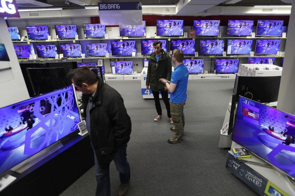 Hisense odobril proizvodnjo televizorjev v Velenju