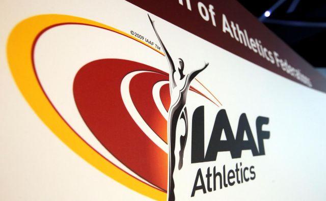 Svetovna atletska zveza (IAAF) ni ugodila prošnji Rusije, da bi odložila plačilo dopinške kazni. FOTO: Reuters