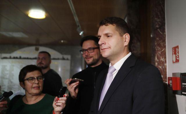 Zaradi nevestnega dela v službi bodo ovadili Zorana Stevanovića.<br /> FOTO: Leon Vidic