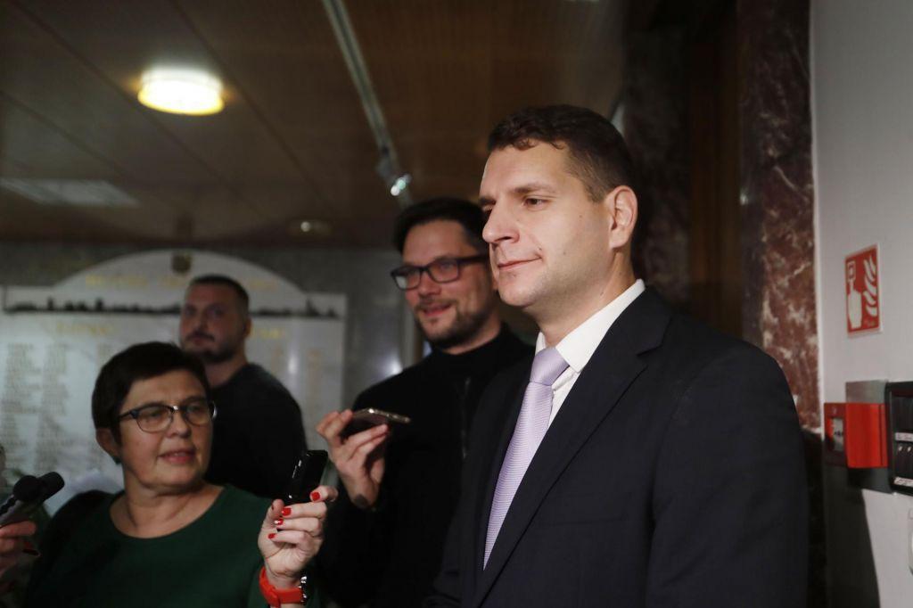 Komunala Kranj ovadila lokalnega politika