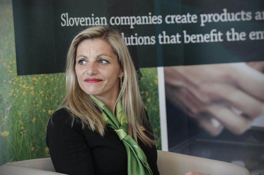 Številni investitorji se zanimajo za vlaganje v Sloveniji