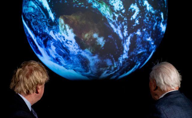 Kako bo videti nova normalnost? FOTO: Pool New Reuters