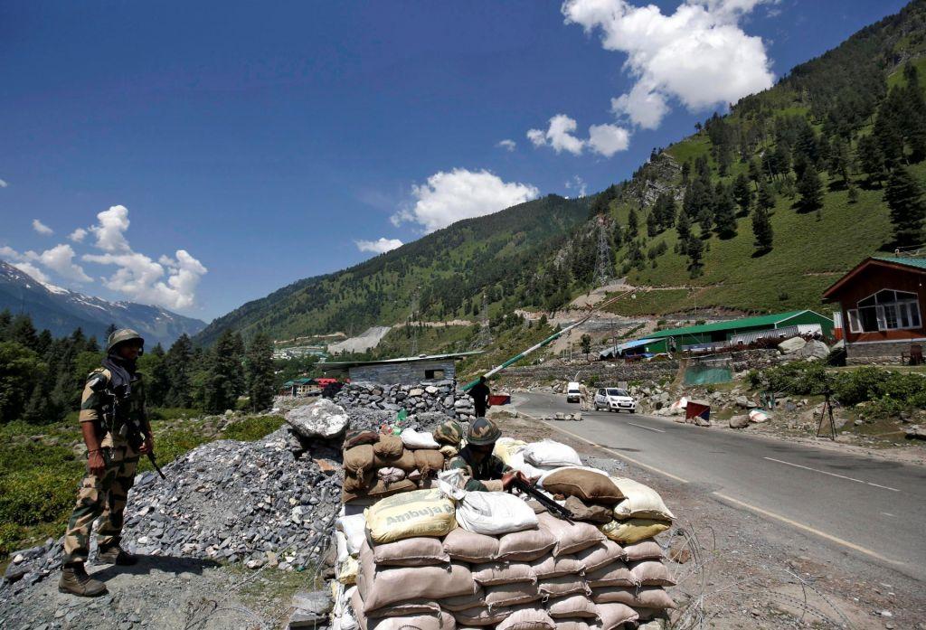 Kamena doba na Himalaji