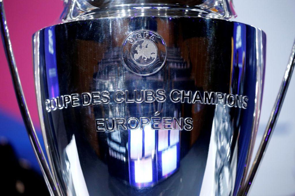 Osmerica za evropski naslov v Lizboni med 12. in 23. avgustom