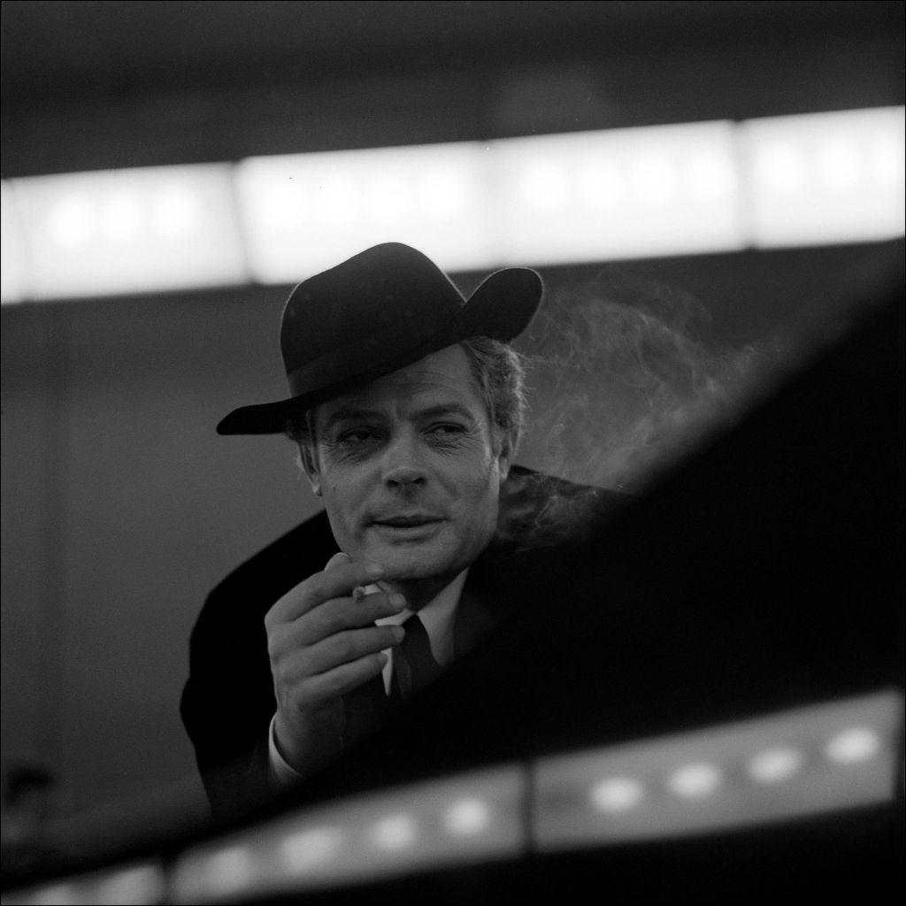 Popotovanje od broadwayskega muzikala do Federica Fellinija