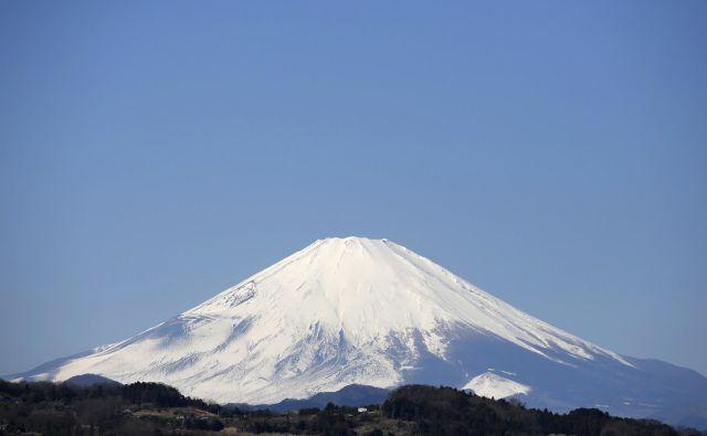 Karavaning je ob tamkajšnjih cenah hotelov na Japonskem odlična izbira. FOTO: Issei Kato/Reuters