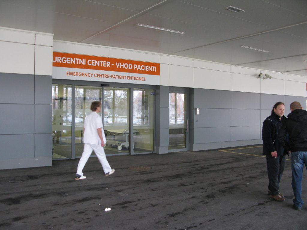 Sestanek vodstva bolnišnice z odhajajočimi