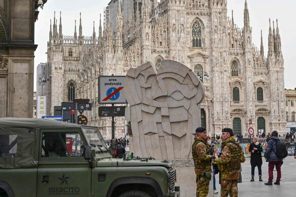 Kdo se boji Slovenske vojske