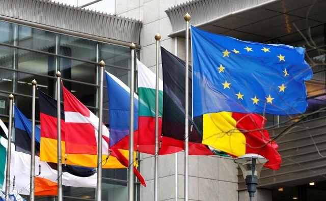 V republiki Sloveniji je bila terminologija evropske tehnične zakonodaje sprejeta in uveljavljena v začetku devetdesetih let prejšnjega stoletja. Foto Yves Herman/Reuters