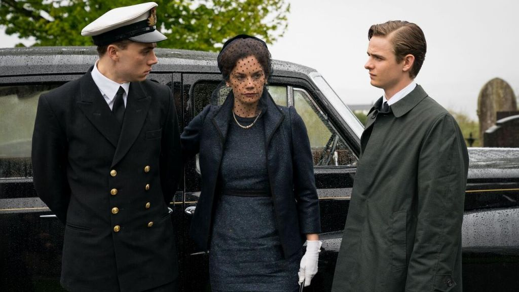 TV namigi: Gospa Wilson, Iron Man 3 in Kam si izginila, Bernadette?