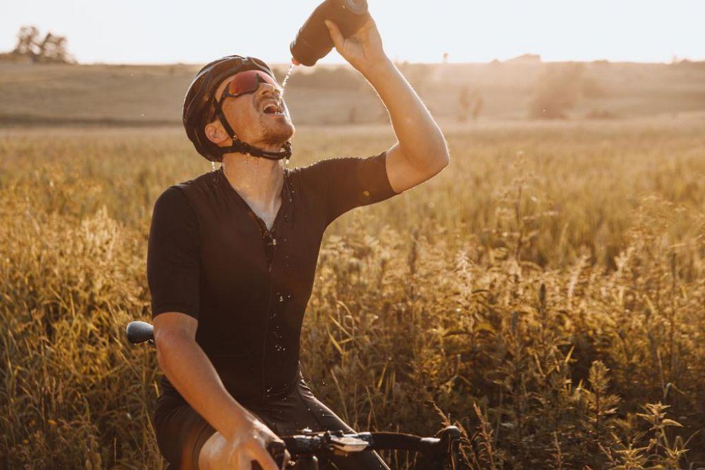 Lakota in žeja na kolesu, 2.del